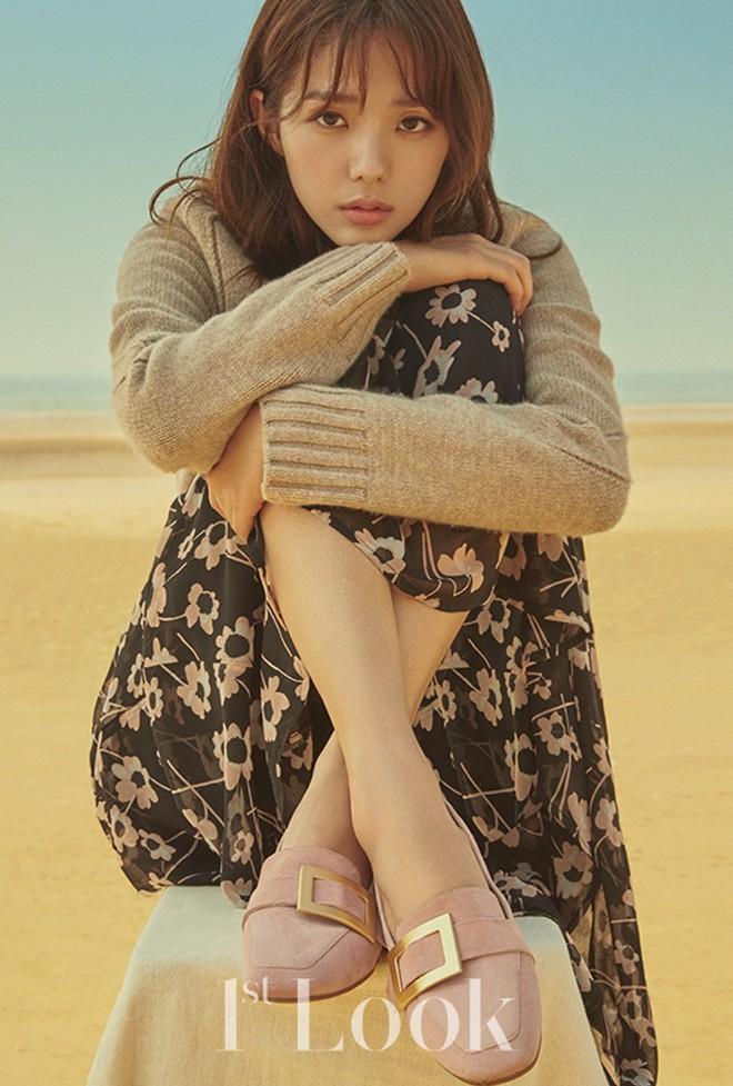 5 mỹ nhân mới nổi của màn ảnh Hàn có nhan sắc được ví với những Song Hye Kyo, Han Hyo Joo - ảnh 2