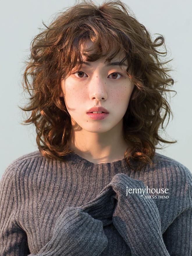 5 mỹ nhân mới nổi của màn ảnh Hàn có nhan sắc được ví với những Song Hye Kyo, Han Hyo Joo - ảnh 6