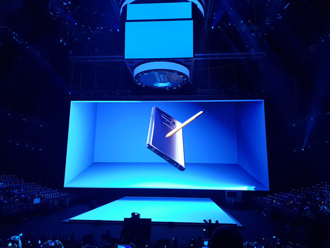 Nhạc nền trình diễn Galaxy Note 9 là hàng hot mới của Sia và Diplo, ra mắt ngay trước 1 ngày - Ảnh 1.