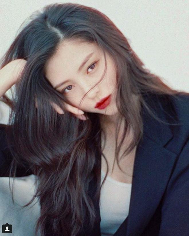 5 mỹ nhân mới nổi của màn ảnh Hàn có nhan sắc được ví với những Song Hye Kyo, Han Hyo Joo - ảnh 9