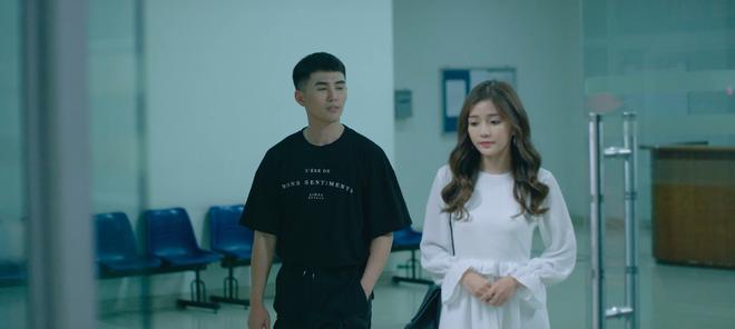 MV mới của Will gây hụt hẫng vì không máu me như poster giới thiệu - Ảnh 3.