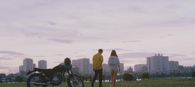 MV mới của Will gây hụt hẫng vì không máu me như poster giới thiệu - Ảnh 4.