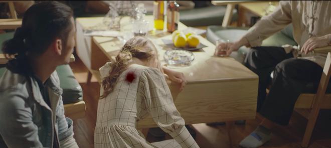 MV mới của Will gây hụt hẫng vì không máu me như poster giới thiệu - Ảnh 8.