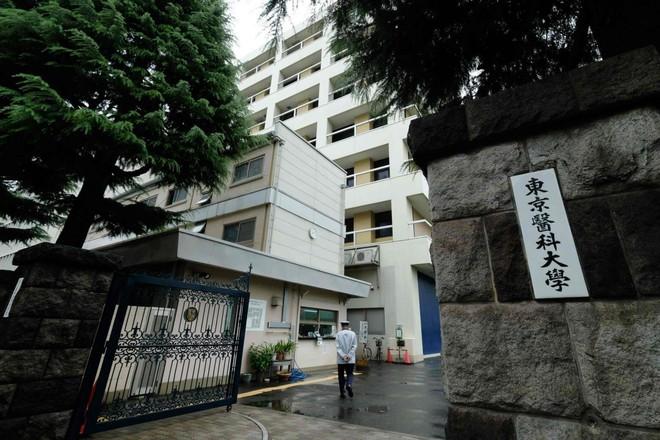 Sau bê bối sửa điểm thi chấn động, Nhật Bản yêu cầu rà soát quy trình tuyển sinh của tất cả Đại học Y toàn quốc - Ảnh 3.
