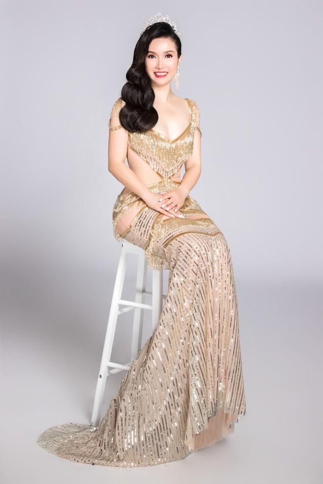 Lần đầu tiên, 14 Hoa hậu Việt Nam cùng hội ngộ, khoe nhan sắc lộng lẫy như nữ thần - ảnh 1