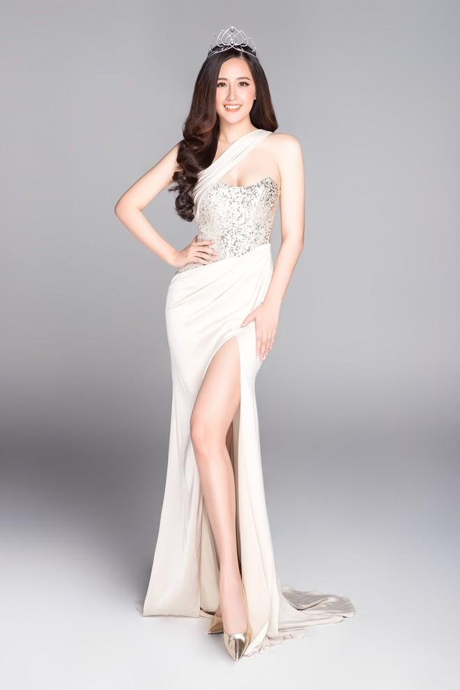 Lần đầu tiên, 14 Hoa hậu Việt Nam cùng hội ngộ, khoe nhan sắc lộng lẫy như nữ thần - ảnh 9