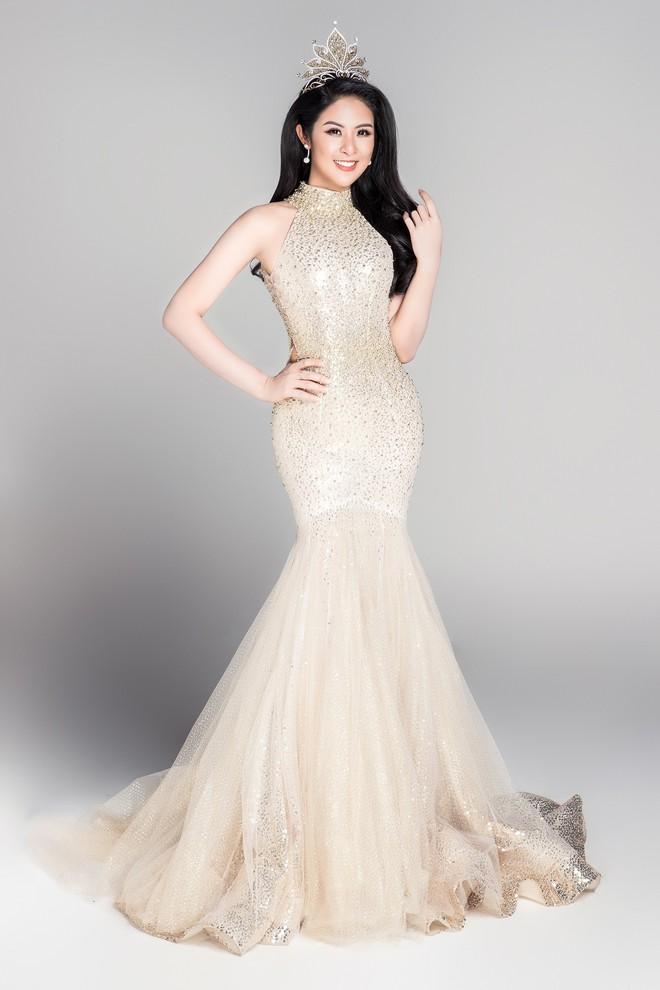 Lần đầu tiên, 14 Hoa hậu Việt Nam cùng hội ngộ, khoe nhan sắc lộng lẫy như nữ thần - ảnh 11
