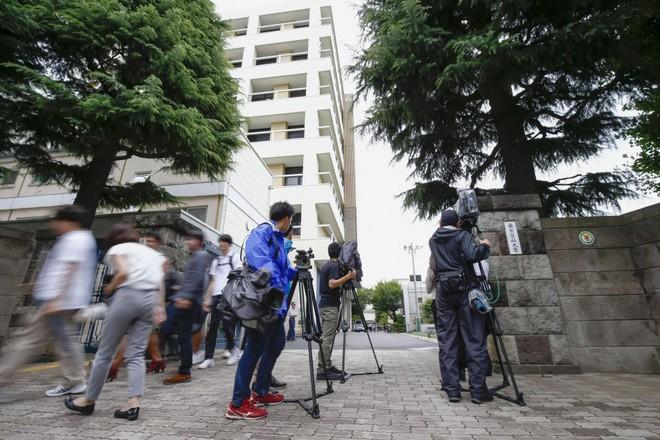 Sau bê bối sửa điểm thi chấn động, Nhật Bản yêu cầu rà soát quy trình tuyển sinh của tất cả Đại học Y toàn quốc - Ảnh 4.