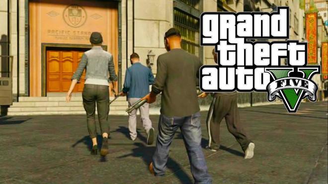 Bắt chước tựa game Grand Theft Auto đình đám, băng đảng người Nga sát hại 17 người đi đường - Ảnh 1.
