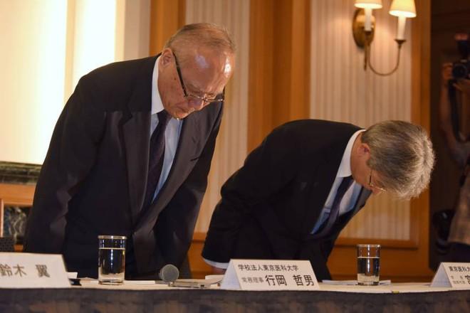 Sau bê bối sửa điểm thi chấn động, Nhật Bản yêu cầu rà soát quy trình tuyển sinh của tất cả Đại học Y toàn quốc - Ảnh 2.