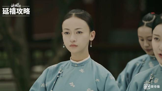 Nhan sắc cùng phong cách ngoài đời thực của 6 nàng Phi tần trong phim Diên hi công lược - ảnh 1