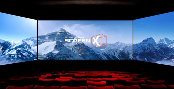 TWICE công chiếu concert ở rạp với hệ thống màn hình bao phủ, cảm giác như xem ở sân khấu thật - Ảnh 3.