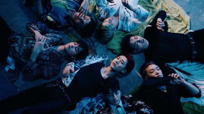 Tự thấy bản thân phù hợp với hit của iKON nên B.I chia cho mình nhiều phần hát nhất? - Ảnh 5.