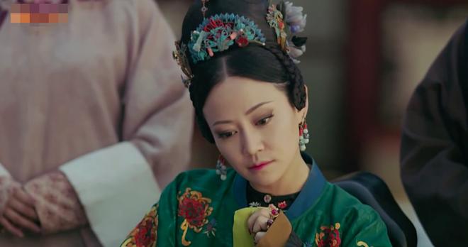 Nhan sắc cùng phong cách ngoài đời thực của 6 nàng Phi tần trong phim Diên hi công lược - ảnh 23