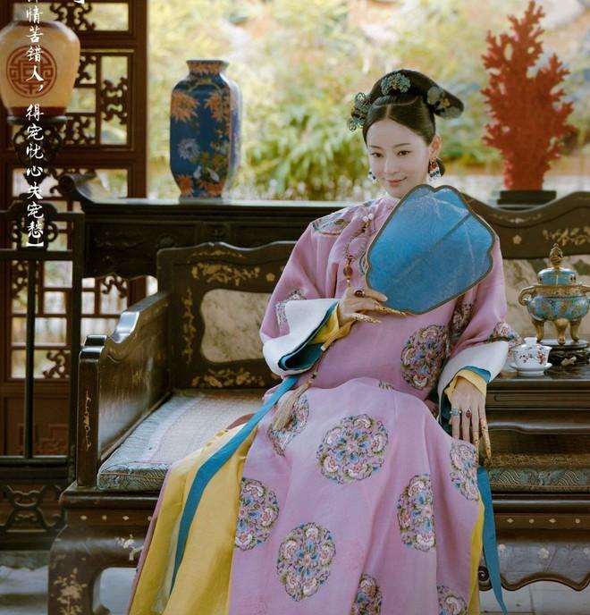Nhan sắc cùng phong cách ngoài đời thực của 6 nàng Phi tần trong phim Diên hi công lược - ảnh 26