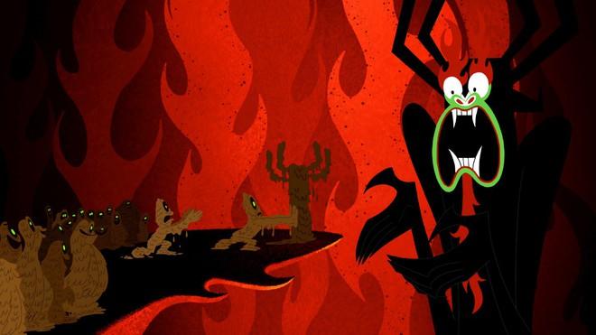 Samurai Jack - Kiệt tác hoạt hình vượt thời gian - ảnh 6