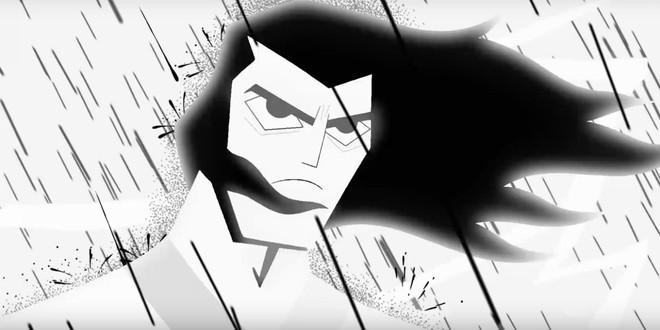 Samurai Jack - Kiệt tác hoạt hình vượt thời gian - ảnh 8