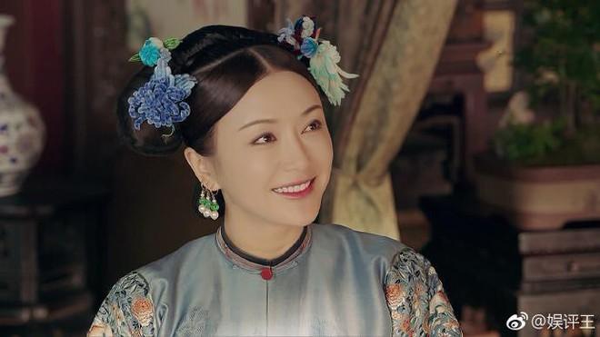 Nhan sắc cùng phong cách ngoài đời thực của 6 nàng Phi tần trong phim Diên hi công lược - ảnh 9