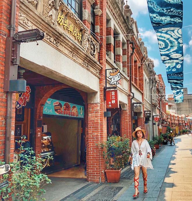 Chuyến đi 5 ngày 4 đêm của hotgirl Hà Trúc khiến ai cũng bất ngờ: Hoá ra Đài Loan còn nhiều nơi mới lạ như vậy! - ảnh 28