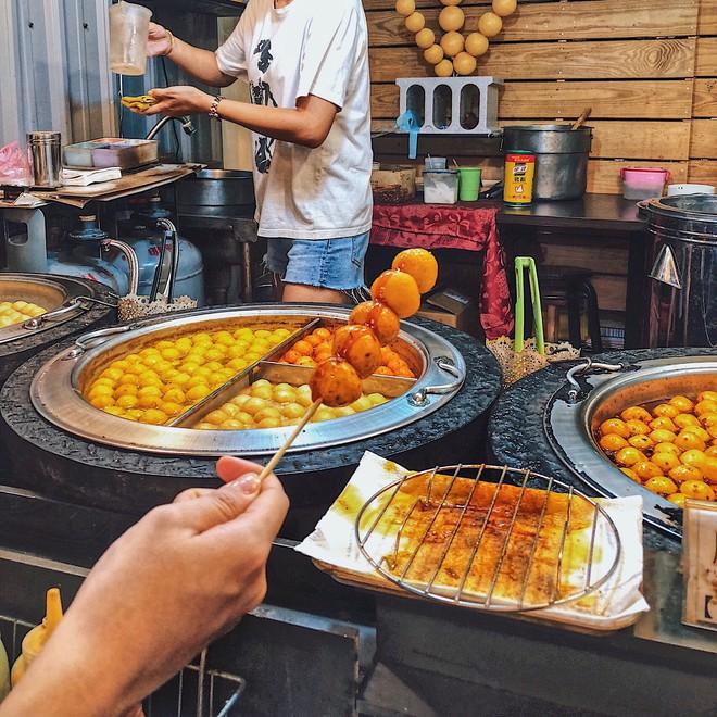 Chuyến đi 5 ngày 4 đêm của hotgirl Hà Trúc khiến ai cũng bất ngờ: Hoá ra Đài Loan còn nhiều nơi mới lạ như vậy! - ảnh 18