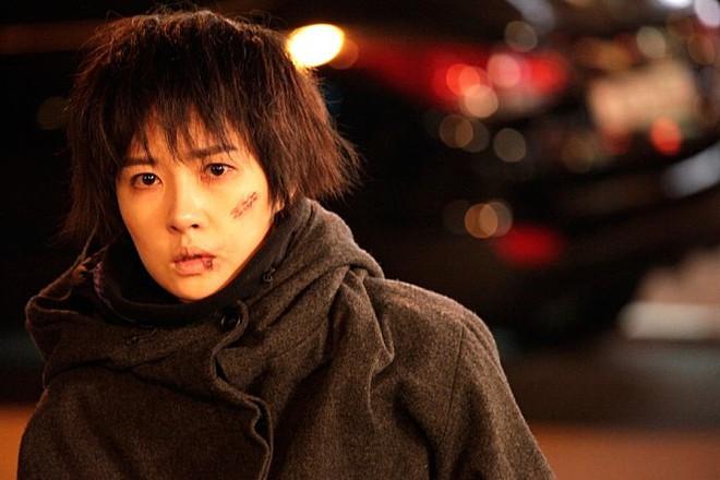 6 nhân vật phim Hàn giống nguyên tác truyện tranh đến đáng sợ - ảnh 8