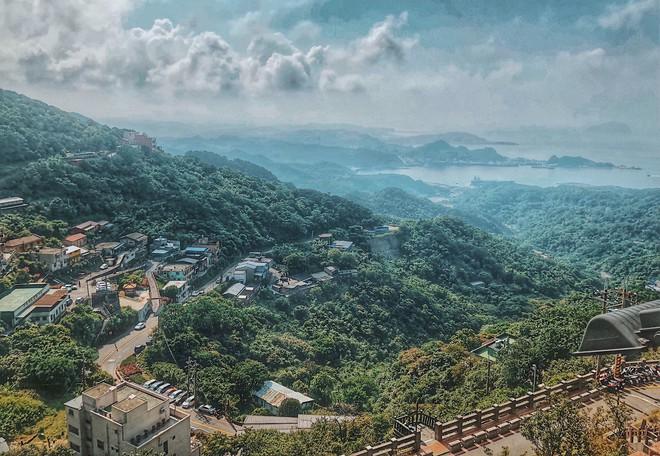 Chuyến đi 5 ngày 4 đêm của hotgirl Hà Trúc khiến ai cũng bất ngờ: Hoá ra Đài Loan còn nhiều nơi mới lạ như vậy! - ảnh 16