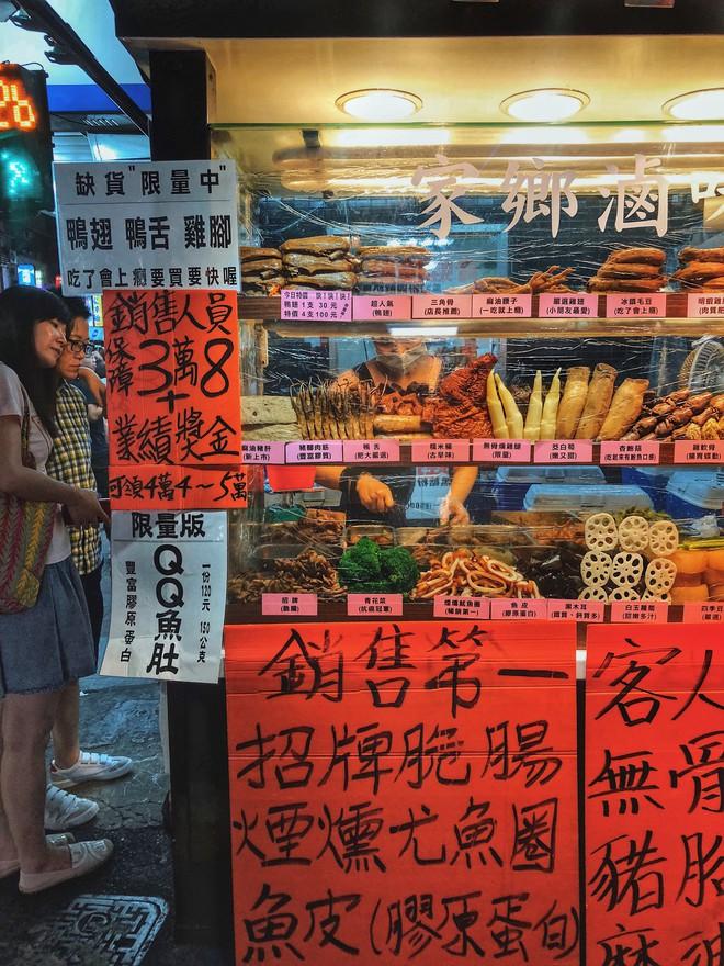 Chuyến đi 5 ngày 4 đêm của hotgirl Hà Trúc khiến ai cũng bất ngờ: Hoá ra Đài Loan còn nhiều nơi mới lạ như vậy! - ảnh 9