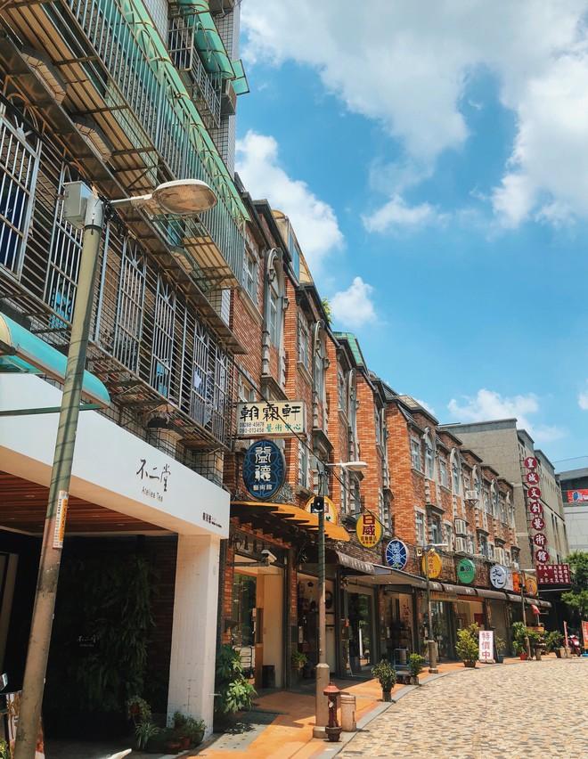 Chuyến đi 5 ngày 4 đêm của hotgirl Hà Trúc khiến ai cũng bất ngờ: Hoá ra Đài Loan còn nhiều nơi mới lạ như vậy! - ảnh 29