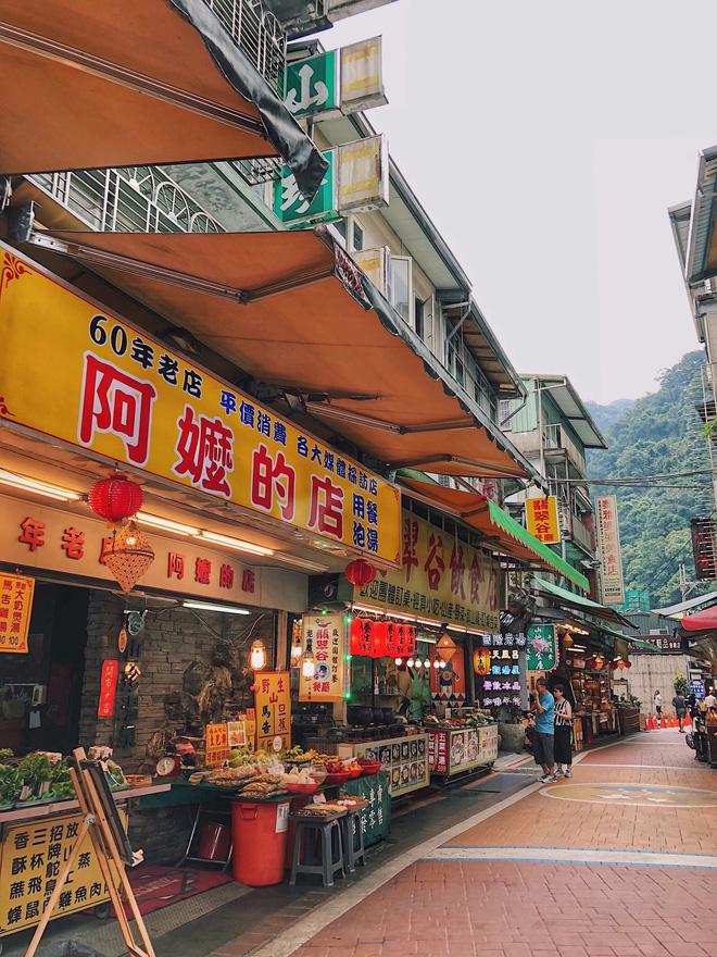 Chuyến đi 5 ngày 4 đêm của hotgirl Hà Trúc khiến ai cũng bất ngờ: Hoá ra Đài Loan còn nhiều nơi mới lạ như vậy! - ảnh 5