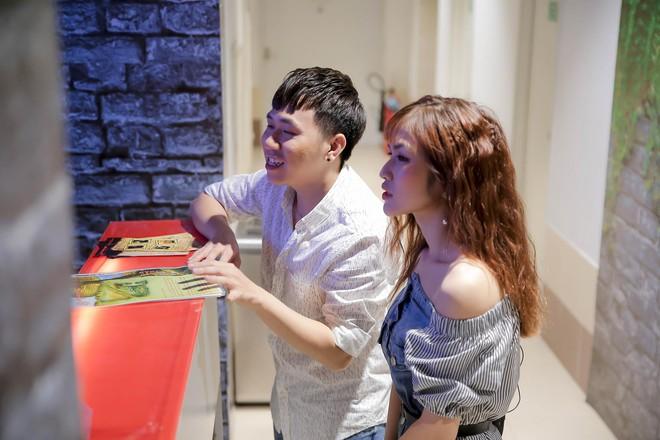 Hẹn ngay đi: Quỳnh Anh Shyn thả thính quá đà nhưng vẫn bị ứng viên phũ nhiệt tình - ảnh 2