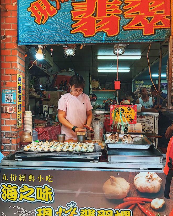 Chuyến đi 5 ngày 4 đêm của hotgirl Hà Trúc khiến ai cũng bất ngờ: Hoá ra Đài Loan còn nhiều nơi mới lạ như vậy! - ảnh 20