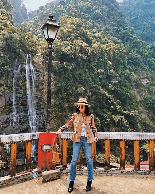 Chuyến đi 5 ngày 4 đêm của hotgirl Hà Trúc khiến ai cũng bất ngờ: Hoá ra Đài Loan còn nhiều nơi mới lạ như vậy! - ảnh 4
