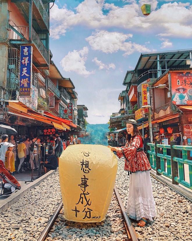 Chuyến đi 5 ngày 4 đêm của hotgirl Hà Trúc khiến ai cũng bất ngờ: Hoá ra Đài Loan còn nhiều nơi mới lạ như vậy! - ảnh 13