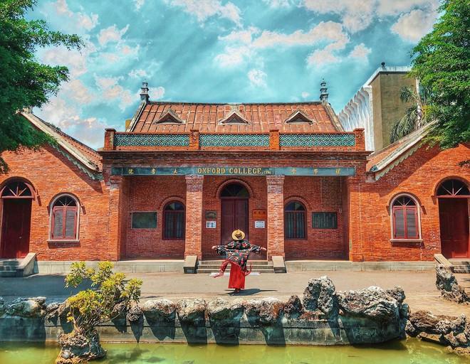 Chuyến đi 5 ngày 4 đêm của hotgirl Hà Trúc khiến ai cũng bất ngờ: Hoá ra Đài Loan còn nhiều nơi mới lạ như vậy! - ảnh 23