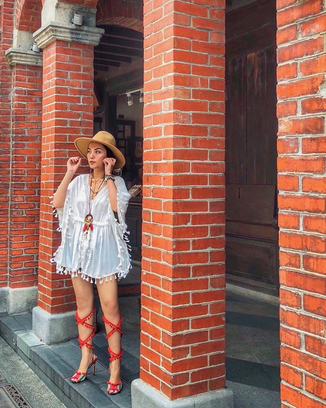 Chuyến đi 5 ngày 4 đêm của hotgirl Hà Trúc khiến ai cũng bất ngờ: Hoá ra Đài Loan còn nhiều nơi mới lạ như vậy! - ảnh 27