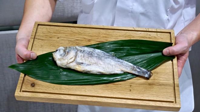 Nếu tưởng ý nghĩa ban đầu của món sushi là nguyên liệu tươi sống thì bạn đã LẦM thật rồi! - ảnh 1