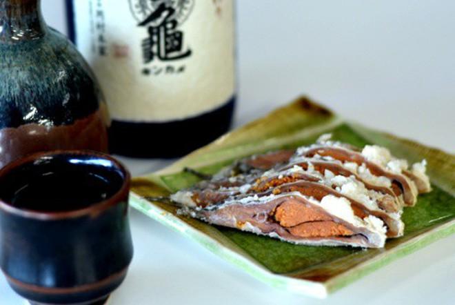 Nếu tưởng ý nghĩa ban đầu của món sushi là nguyên liệu tươi sống thì bạn đã LẦM thật rồi! - ảnh 10