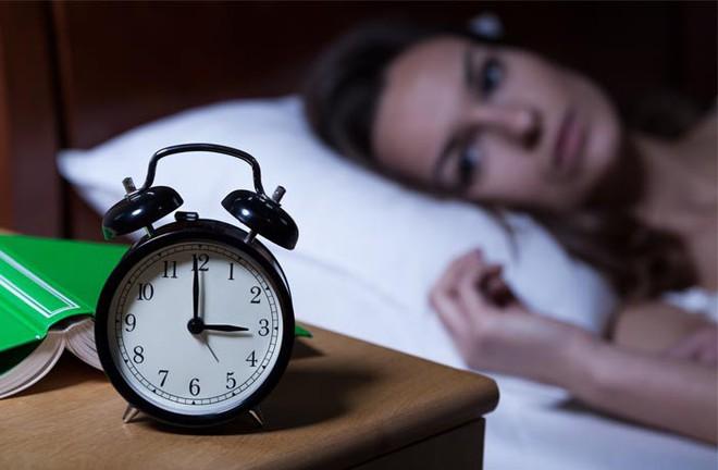 Khoa học xác định phương pháp cực hiệu quả để điều trị chứng mất ngủ - ảnh 2