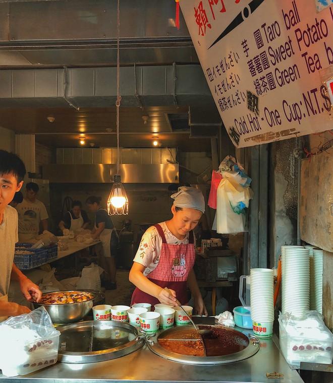 Chuyến đi 5 ngày 4 đêm của hotgirl Hà Trúc khiến ai cũng bất ngờ: Hoá ra Đài Loan còn nhiều nơi mới lạ như vậy! - ảnh 19
