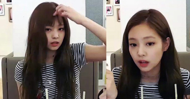 Đầy người lên hương nhờ để kiểu tóc này nhưng riêng mình Jennie (Black Pink) thì không - ảnh 1