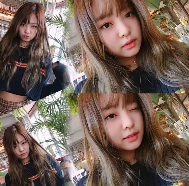 Đầy người lên hương nhờ để kiểu tóc này nhưng riêng mình Jennie (Black Pink) thì không - ảnh 5