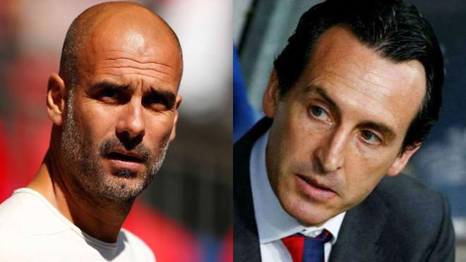 Arsenal - Man City: Trận cầu đinh ngay vòng đầu mùa giải mới - ảnh 1