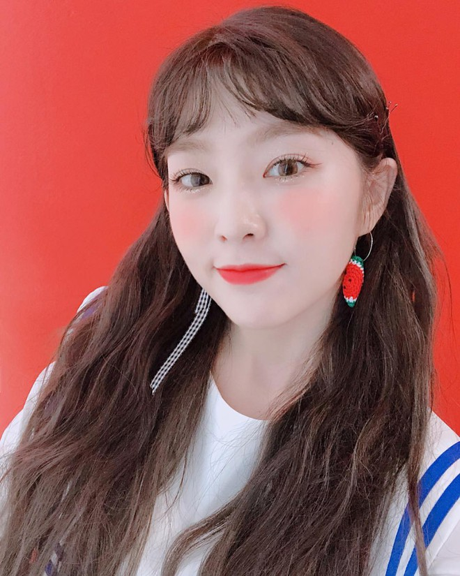 Loạt ảnh hack não nhất hôm nay: Taeyeon hay nữ thần Irene, đến netizen Hàn cũng khó lòng phân biệt - ảnh 3