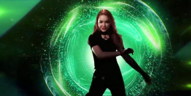 Teaser vừa ra, nàng điệp viên huyền thoại trong lòng 9X Kim Possible bản người đóng đã bị chê là lỗi thời - ảnh 1