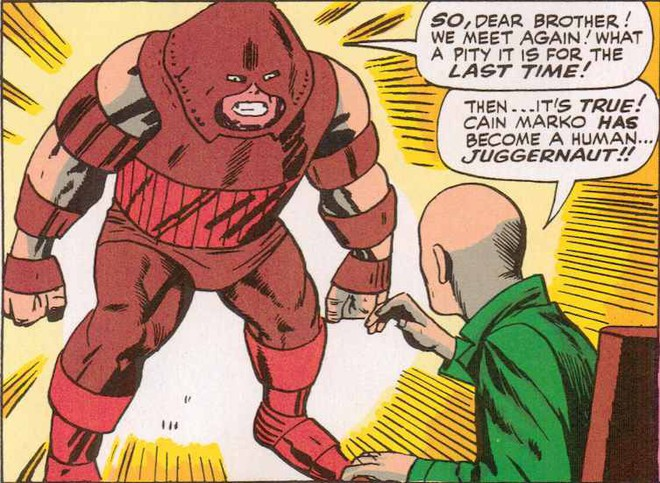 8 cặp nhân vật Marvel tưởng không lan quyên hoá ra lại là họ hàng với nhau - ảnh 1