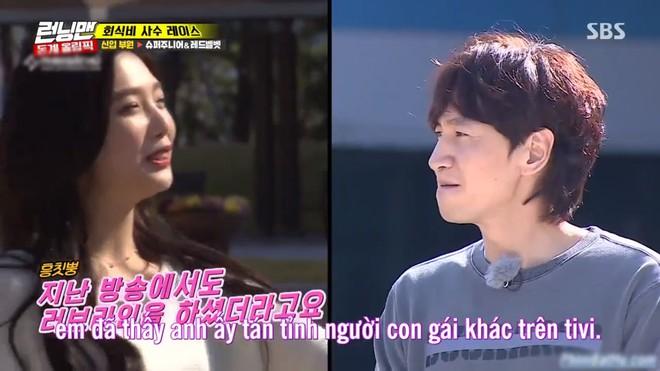 Vợ chồng Sungjae (BtoB) - Joy (Red Velvet): Chia tay 3 năm vẫn được nhà đài gán ghép nhiệt tình - ảnh 11