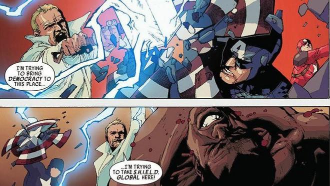 8 cặp nhân vật Marvel tưởng không lan quyên hoá ra lại là họ hàng với nhau - ảnh 11