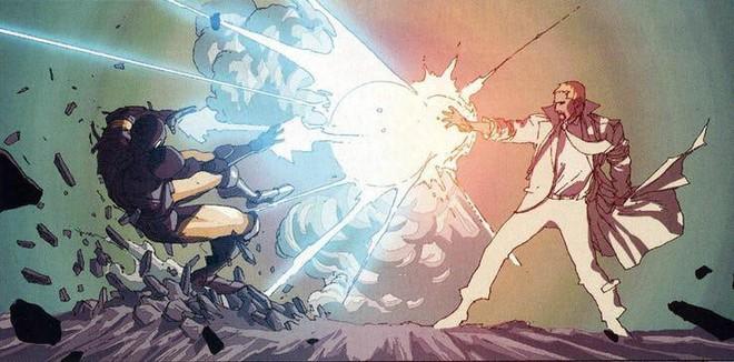 8 cặp nhân vật Marvel tưởng không lan quyên hoá ra lại là họ hàng với nhau - ảnh 12