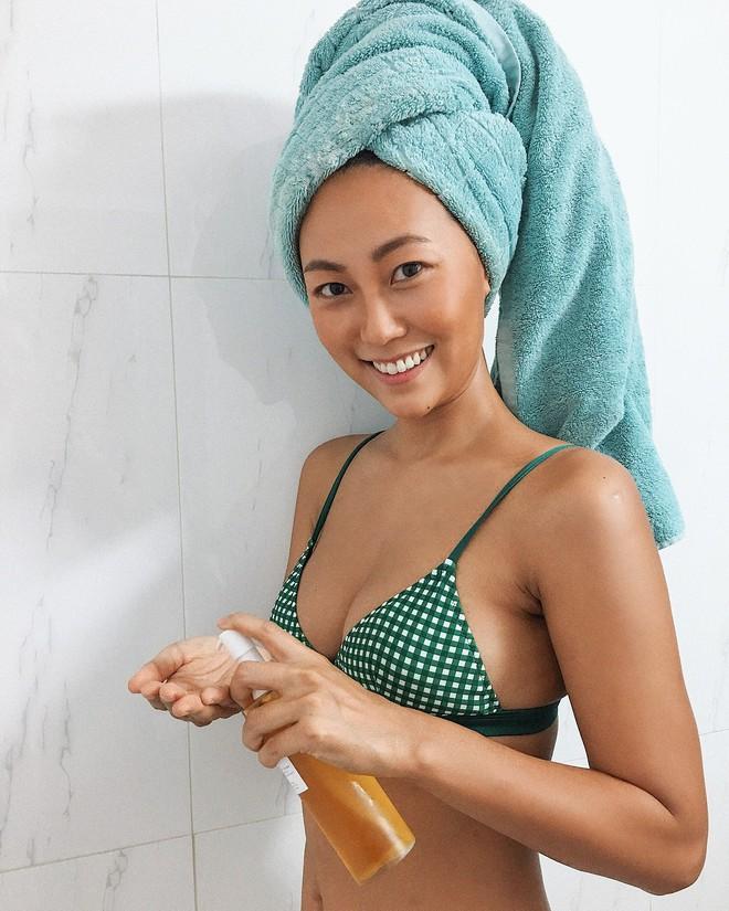 Cứ nghe theo 6 nguyên tắc này của các chuyên gia, mái tóc của bạn sẽ hạn chế được 90% hư tổn - ảnh 3