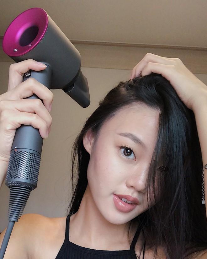 Cứ nghe theo 6 nguyên tắc này của các chuyên gia, mái tóc của bạn sẽ hạn chế được 90% hư tổn - ảnh 4
